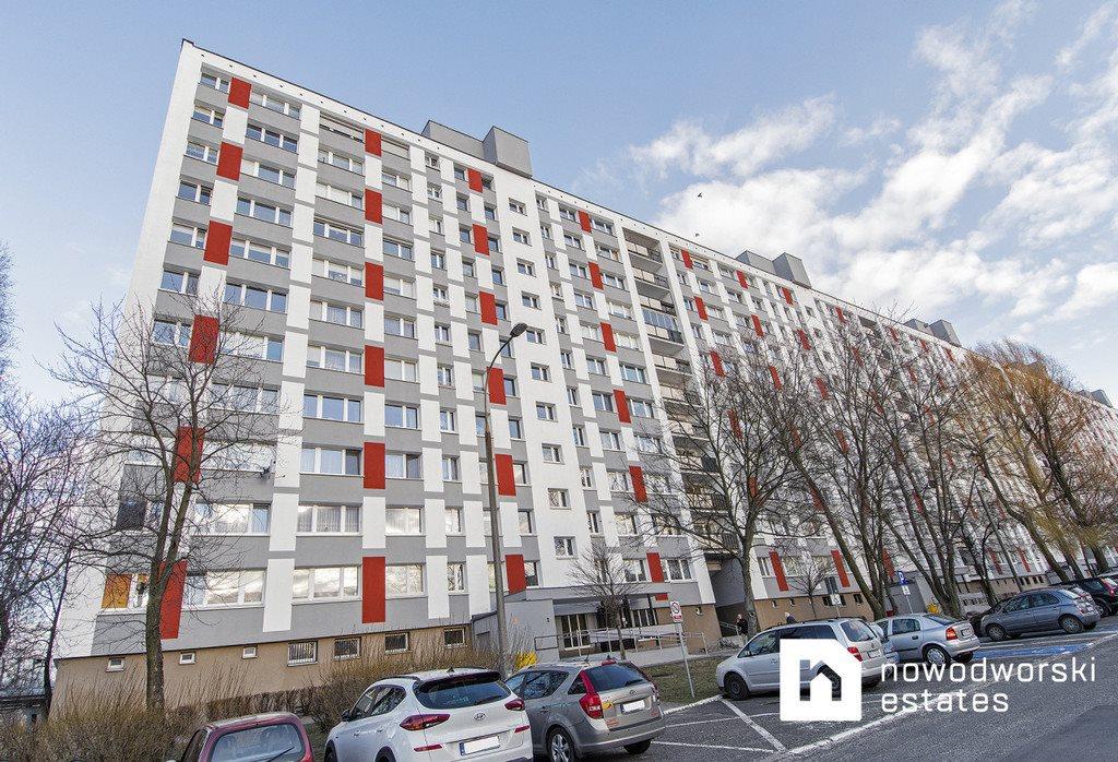 Mieszkanie dwupokojowe na wynajem Poznań, Nowe Miasto, os. Oświecenia  38m2 Foto 9