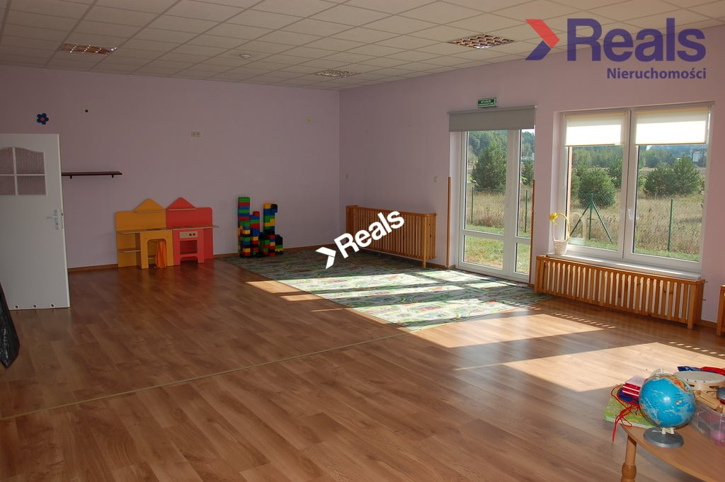 Lokal użytkowy na sprzedaż Mszanowo  579m2 Foto 2