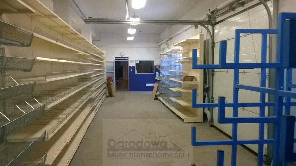 Lokal użytkowy na sprzedaż Warszawa, Wesoła  601m2 Foto 9