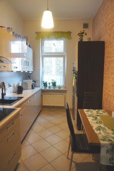 Mieszkanie trzypokojowe na sprzedaż Szczecin, Centrum  93m2 Foto 1