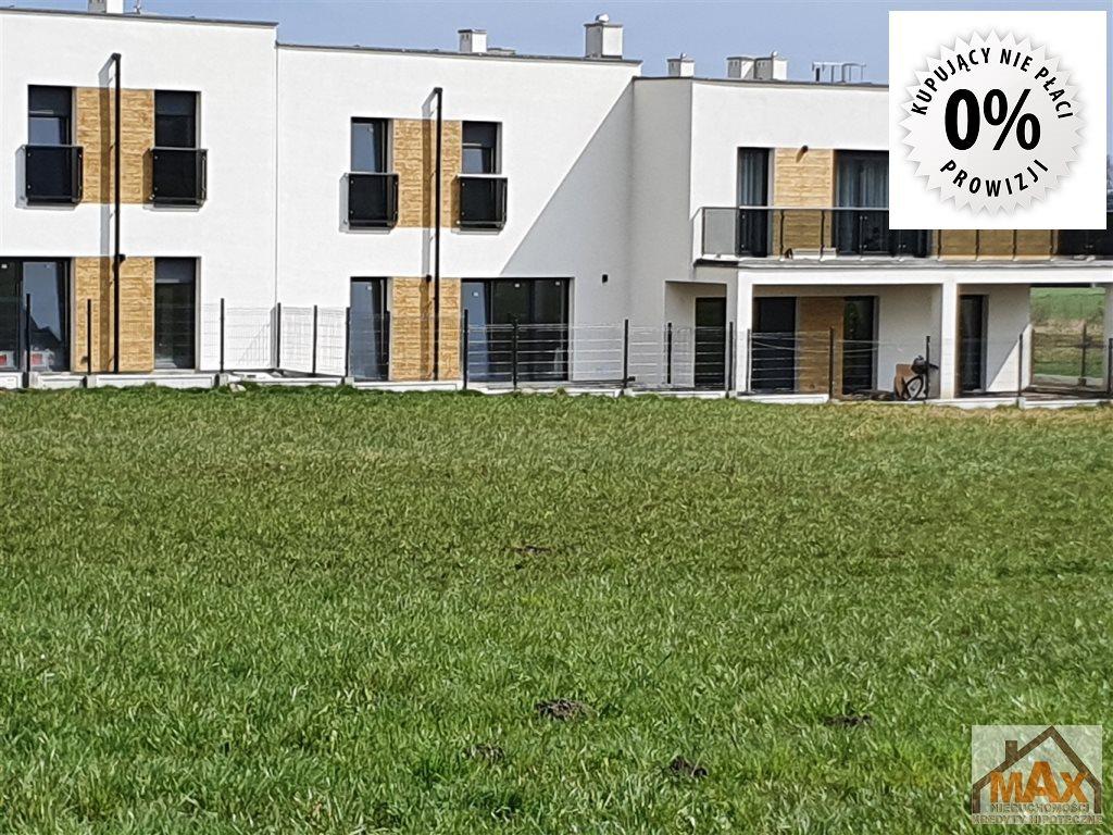 Mieszkanie czteropokojowe  na sprzedaż Mikołów, Mokre  80m2 Foto 9