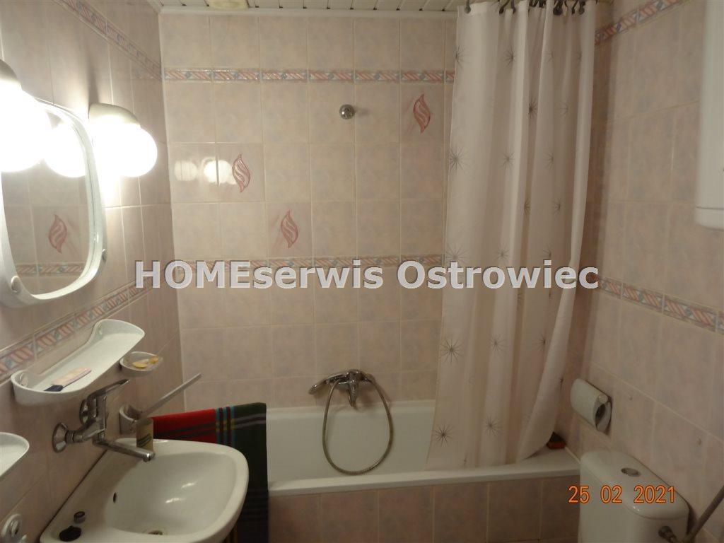 Dom na sprzedaż Ostrowiec Świętokrzyski, Centrum  120m2 Foto 9