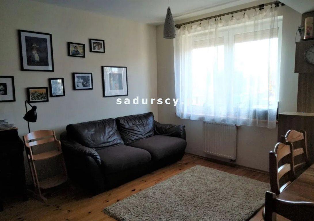 Mieszkanie trzypokojowe na sprzedaż Kraków, Podgórze, Płaszów, ks. Ignacego Stoszki  64m2 Foto 2