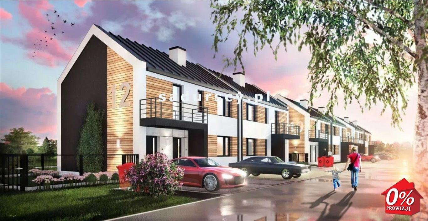 Mieszkanie trzypokojowe na sprzedaż Zielonki, Zielonki, Pękowicka - okolice  58m2 Foto 8