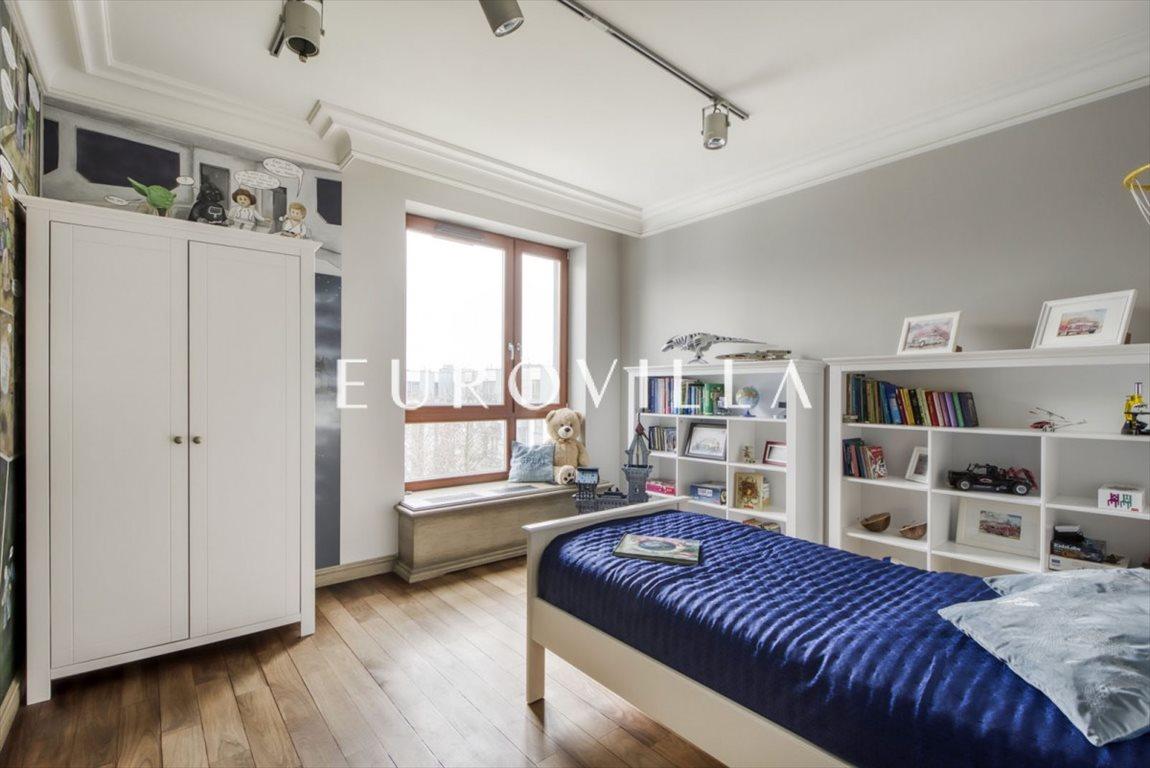 Mieszkanie czteropokojowe  na sprzedaż Warszawa, Wilanów, Franciszka Klimczaka  136m2 Foto 6