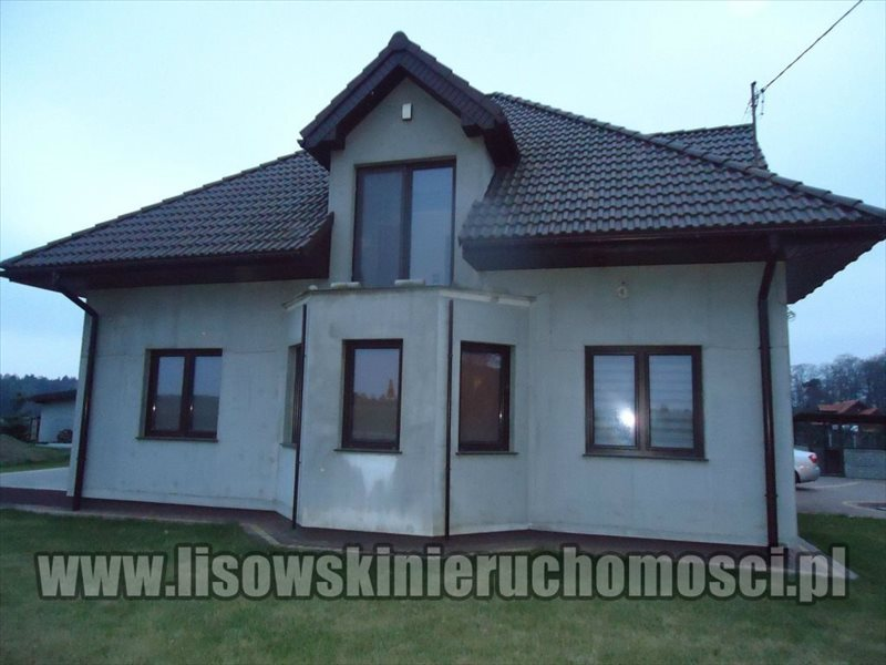 Dom na sprzedaż Stryków  280m2 Foto 2