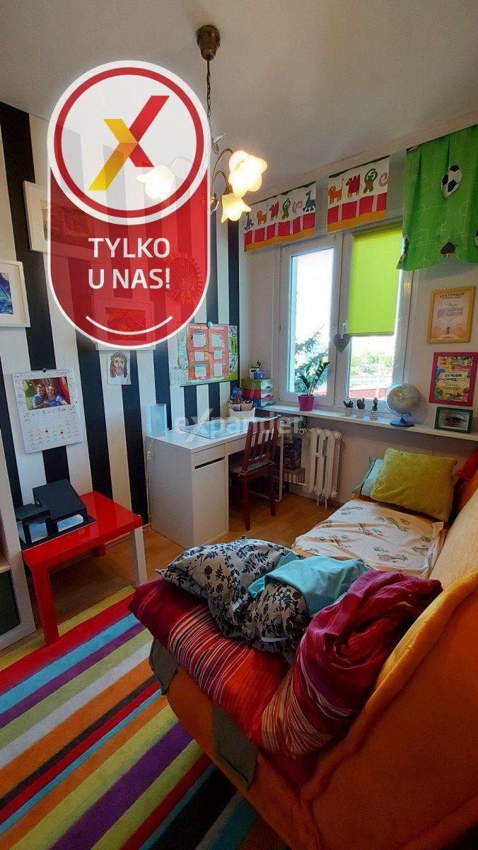 Mieszkanie dwupokojowe na sprzedaż Toruń, Na Skarpie, Kardynała Stefana Wyszyńskiego  38m2 Foto 5