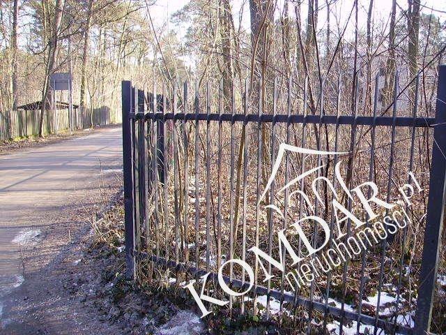 Działka leśna na sprzedaż Podkowa Leśna, Jana Pawła II  2000m2 Foto 2