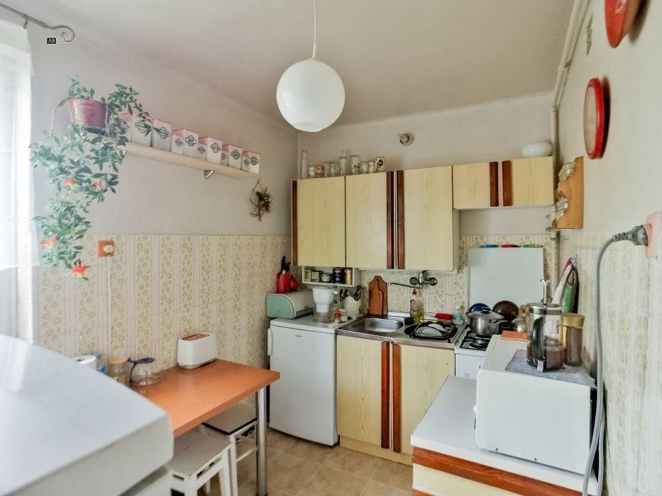 Mieszkanie trzypokojowe na sprzedaż Białystok, Sienkiewicza, Ciepła  55m2 Foto 5