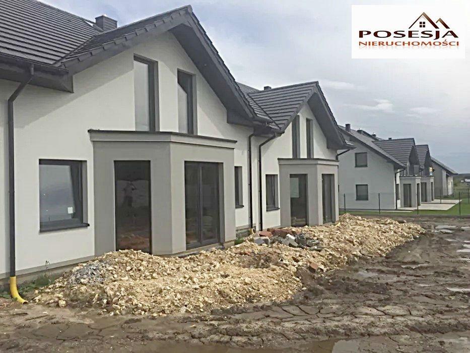 Dom na sprzedaż Częstochowa  161m2 Foto 3