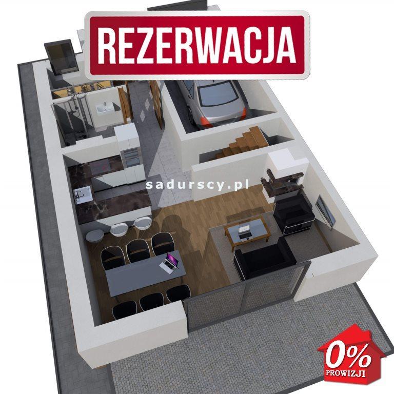 Dom na sprzedaż Kraków, Swoszowice, Soboniowice, Drużbackiej - okolice  121m2 Foto 5