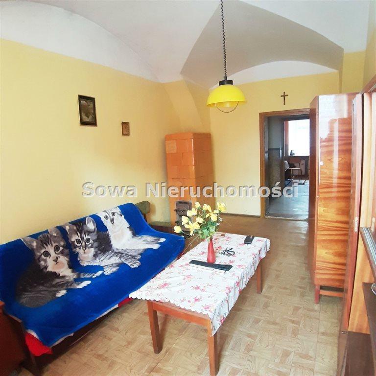 Mieszkanie trzypokojowe na sprzedaż Głuszyca  87m2 Foto 10