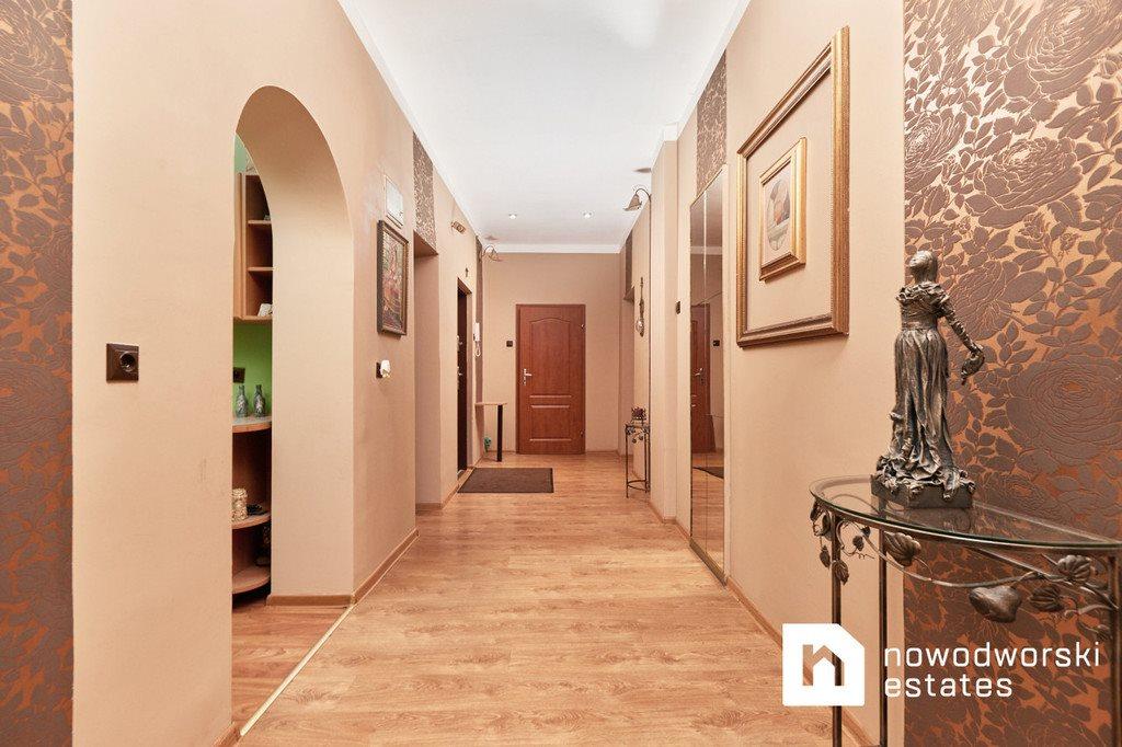Mieszkanie na sprzedaż Legnica, Stare Miasto, Dziennikarska  123m2 Foto 6