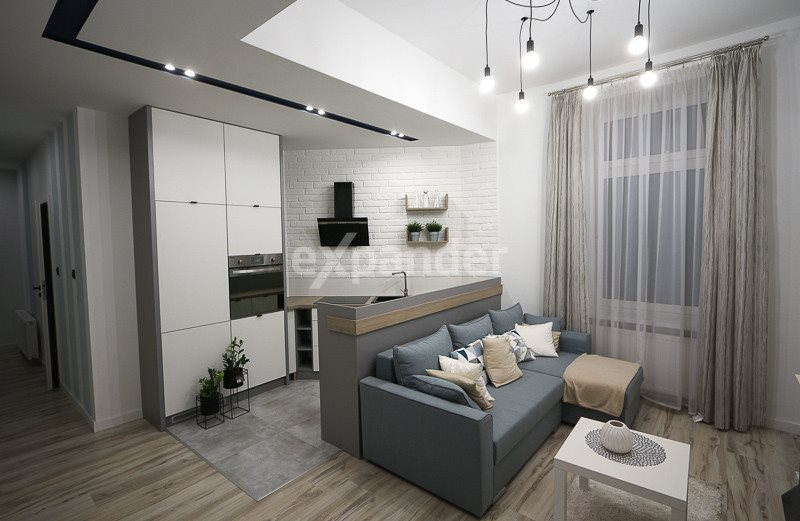 Mieszkanie trzypokojowe na sprzedaż Częstochowa, Stare Miasto, Ogrodowa  53m2 Foto 1
