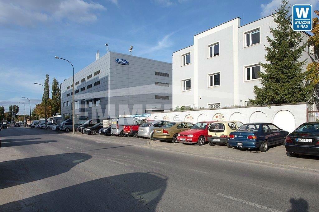 Lokal użytkowy na sprzedaż Warszawa, Wola, Jana Ostroroga  520m2 Foto 11