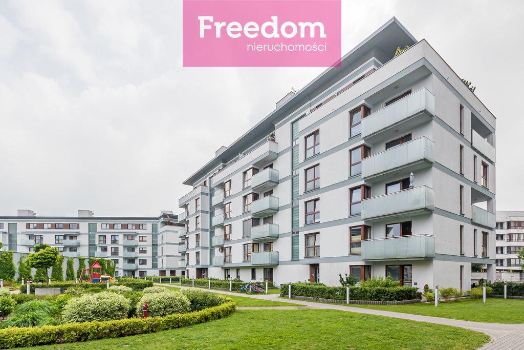 Mieszkanie trzypokojowe na sprzedaż Warszawa, Mokotów, Bluszczańska  63m2 Foto 12