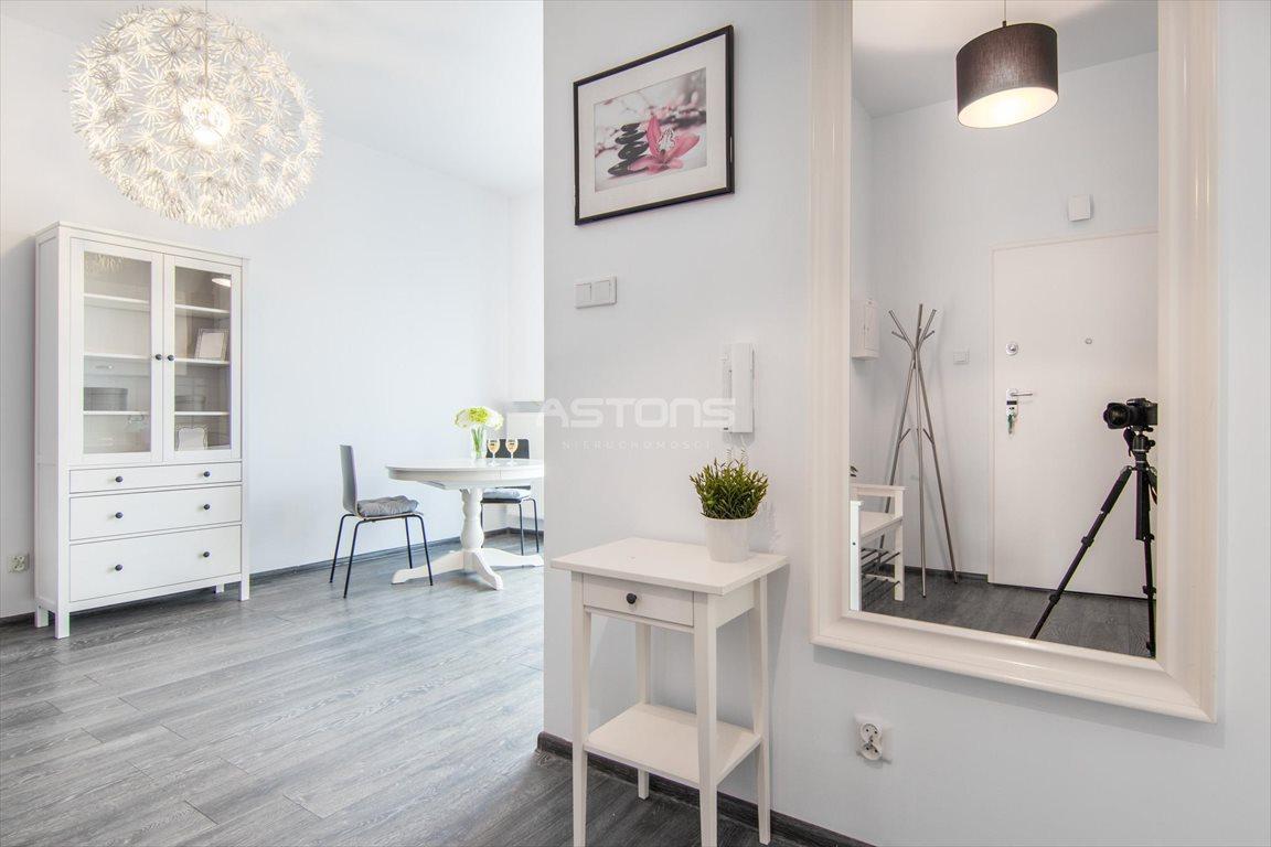 Mieszkanie dwupokojowe na sprzedaż Poznań, Grunwald, Jeleniogórska  45m2 Foto 11