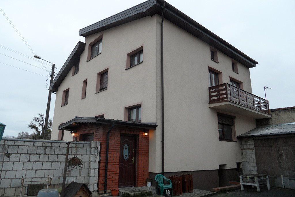 Dom na sprzedaż Zbrudzewo, Śremska  330m2 Foto 1