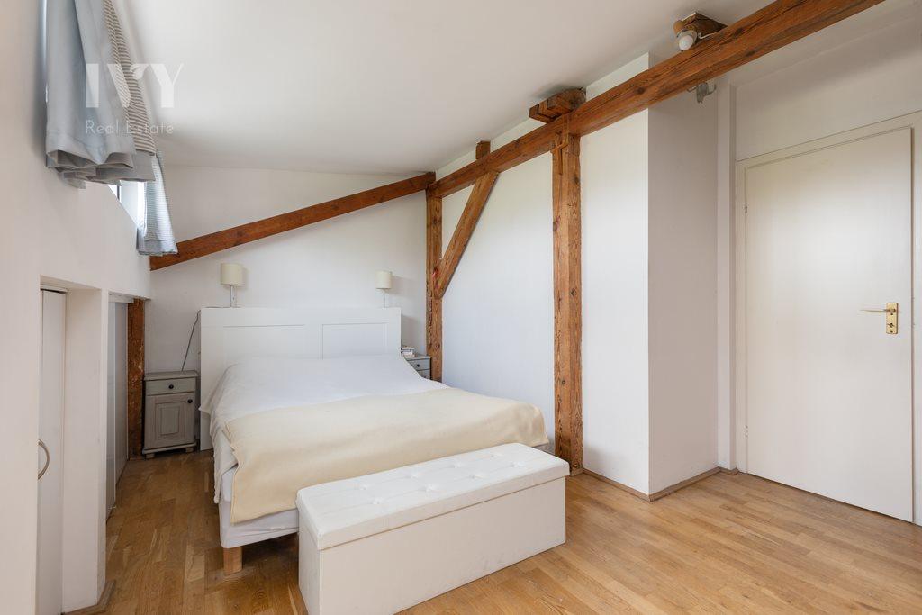 Mieszkanie trzypokojowe na sprzedaż Warszawa, Mokotów, Stary Mokotów, al. Niepodległości  82m2 Foto 6