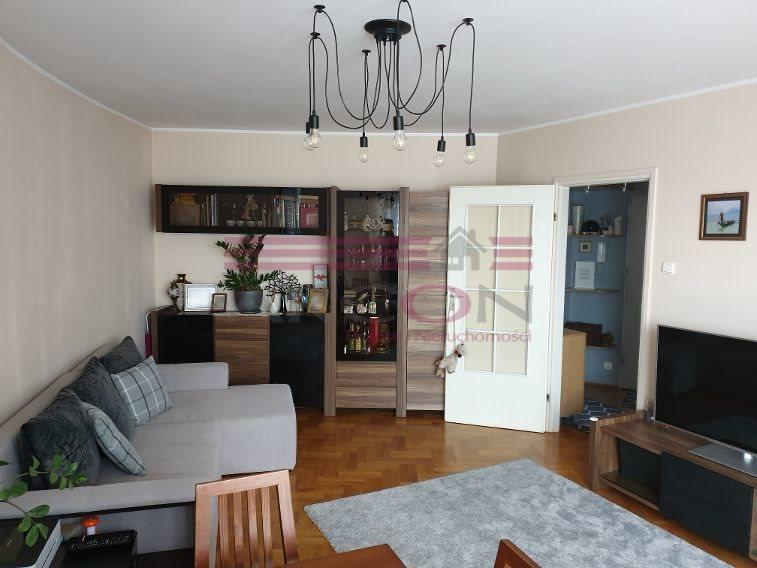 Mieszkanie dwupokojowe na sprzedaż Mińsk Mazowiecki, 11-go Listopada  51m2 Foto 1