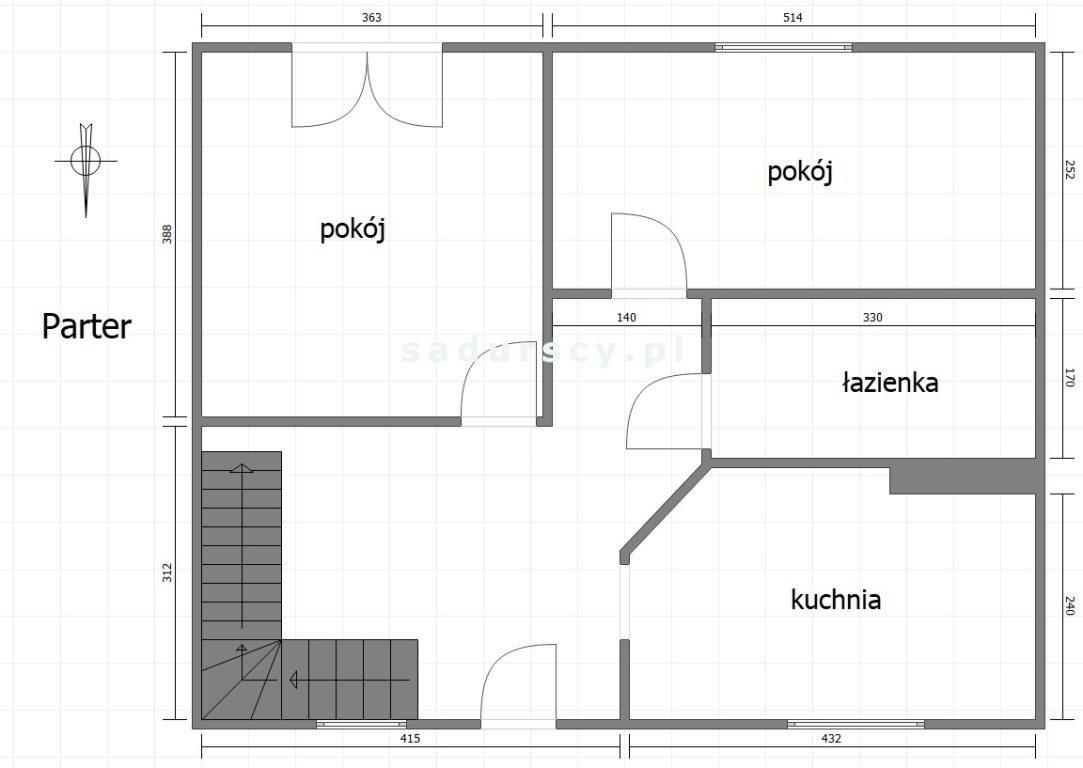 Dom na wynajem Kokotów  70m2 Foto 2