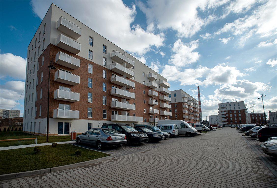 Mieszkanie dwupokojowe na sprzedaż Łódź, Śródmieście, POLITECHNIKI  35m2 Foto 4