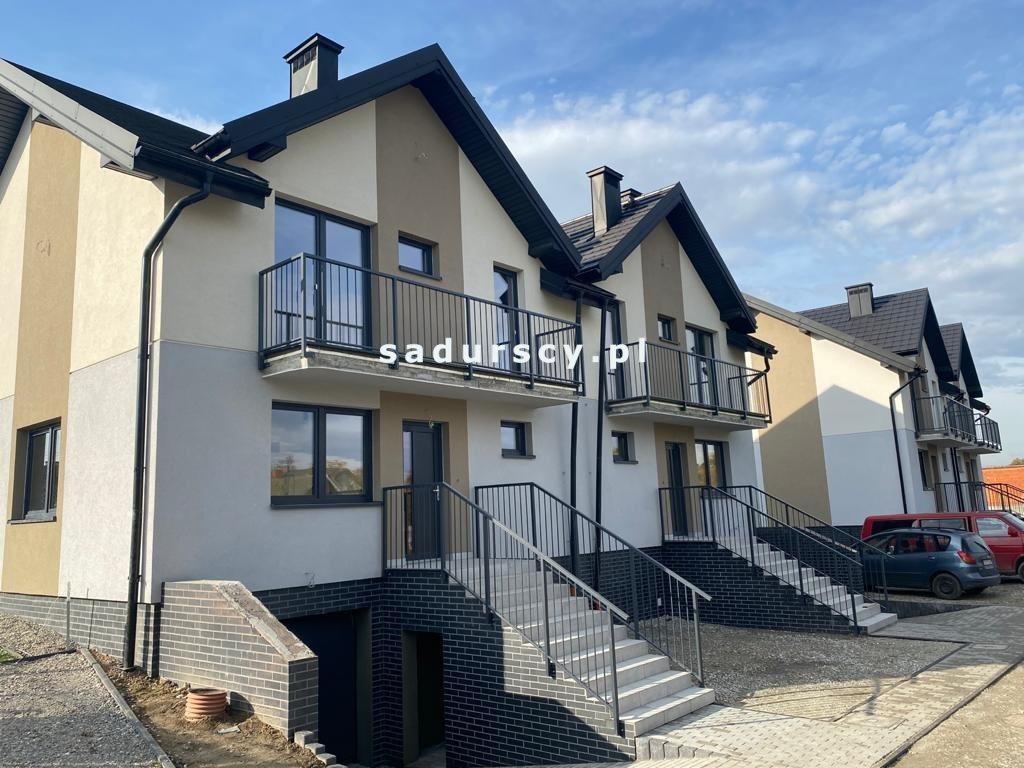 Dom na sprzedaż Kraków, Nowa Huta, Mogiła, Stare Wiślisko  155m2 Foto 9