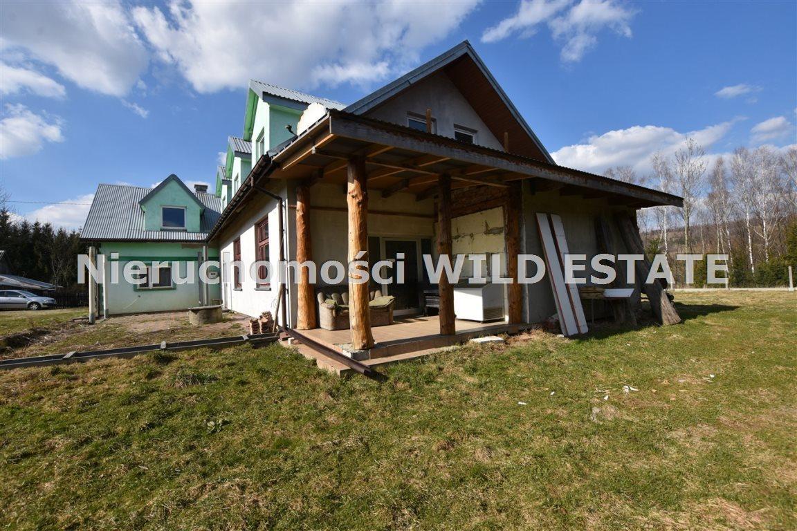 Dom na sprzedaż Ustrzyki Dolne, Ustrzyki Dolne  369m2 Foto 5