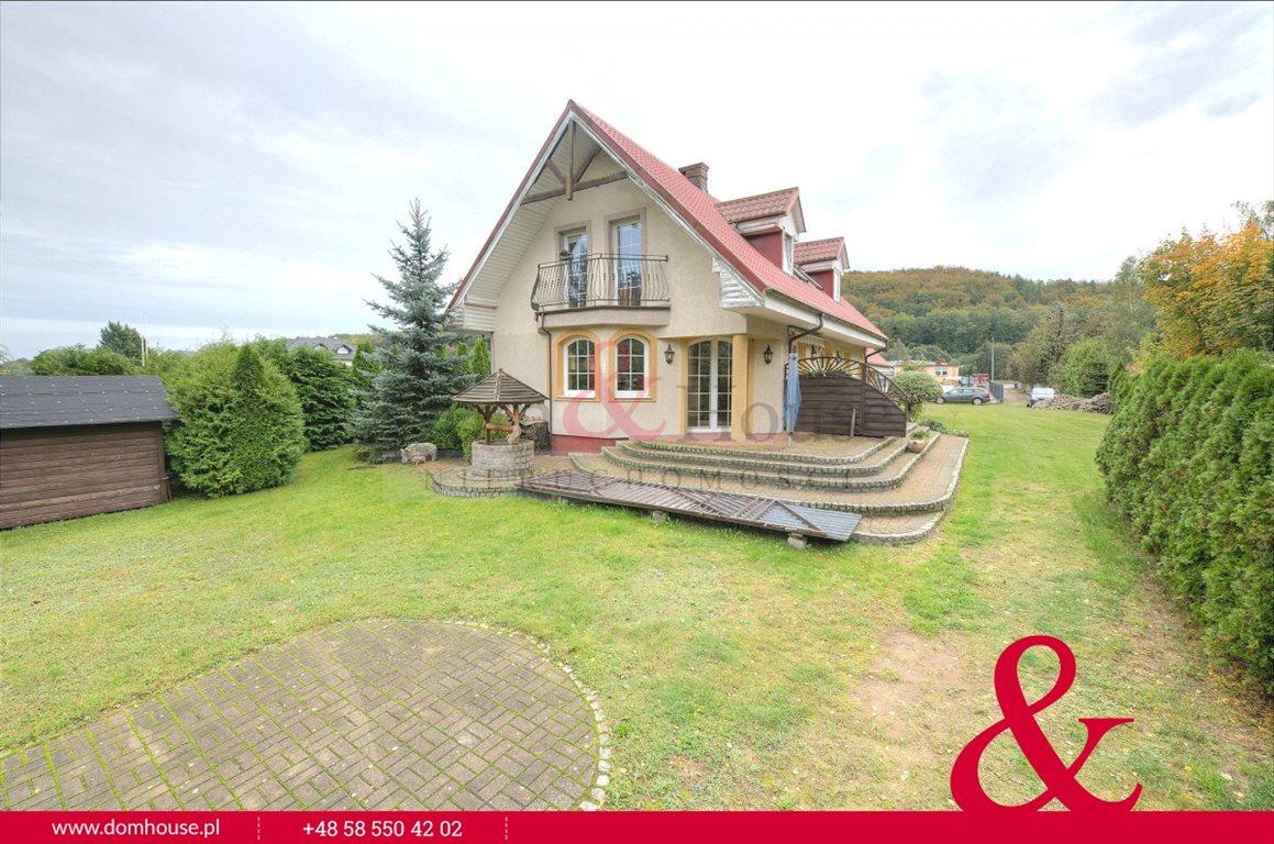 Dom na sprzedaż Reda, Wejherowska  161m2 Foto 12