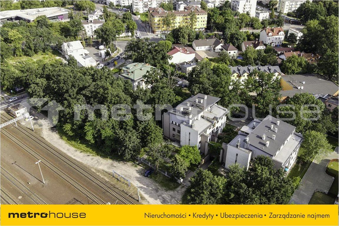 Działka leśna na sprzedaż Warszawa, Rembertów  1291m2 Foto 6