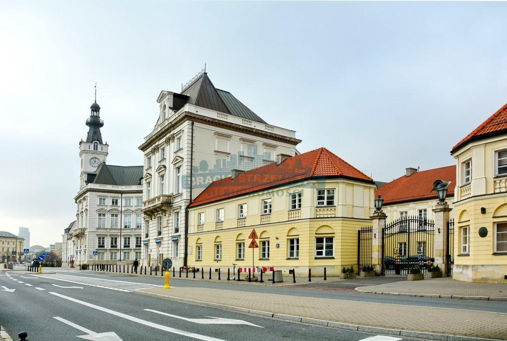 Dom na sprzedaż Warszawa, Śródmieście  838m2 Foto 1