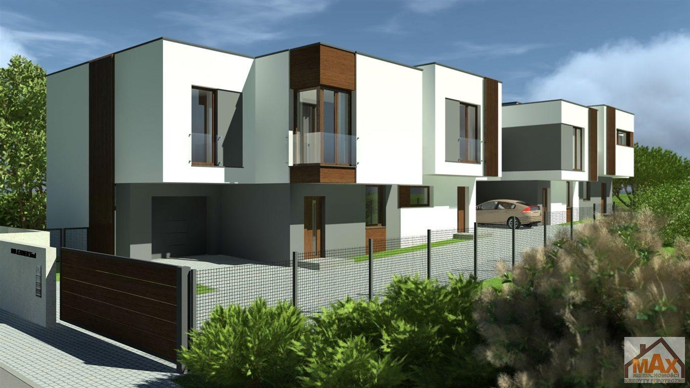 Dom na sprzedaż Tychy, Paprocany  120m2 Foto 2