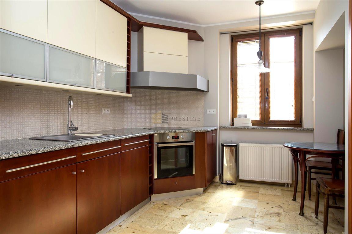 Mieszkanie czteropokojowe  na wynajem Warszawa, Mokotów, Jaśminowa  115m2 Foto 7