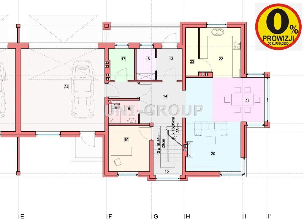Dom na sprzedaż Warszawa, Wilanów, Zawady, Bruzdowa  28m2 Foto 9