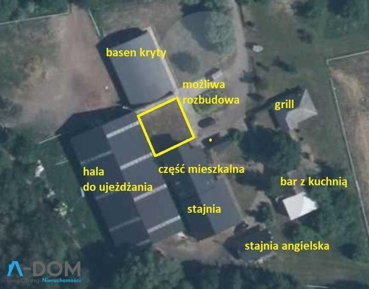 Lokal użytkowy na sprzedaż Stara Kaźmierka  1700m2 Foto 3