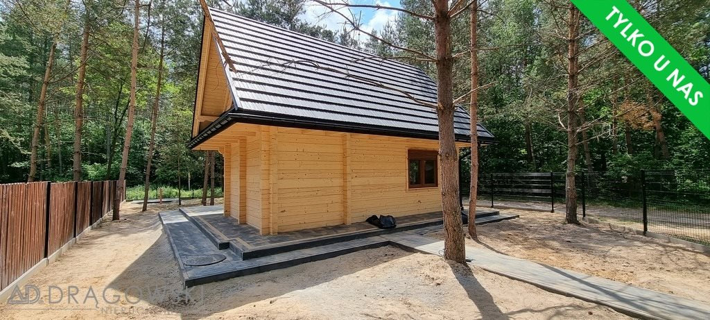 Dom na sprzedaż Radawa  70m2 Foto 2