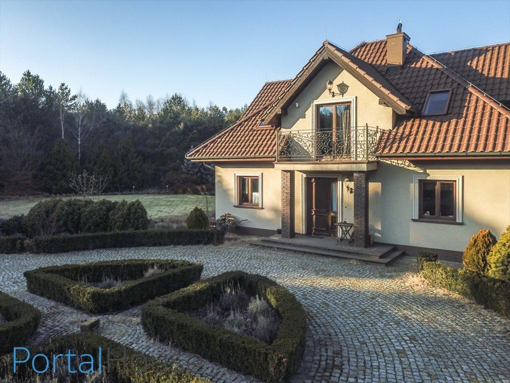 Dom na sprzedaż Pieńki Osuchowskie  180m2 Foto 1