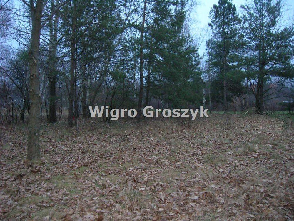 Działka inna na sprzedaż Warszawa, Wawer, Wólka Zerzeńska, Heliotropów  617m2 Foto 1
