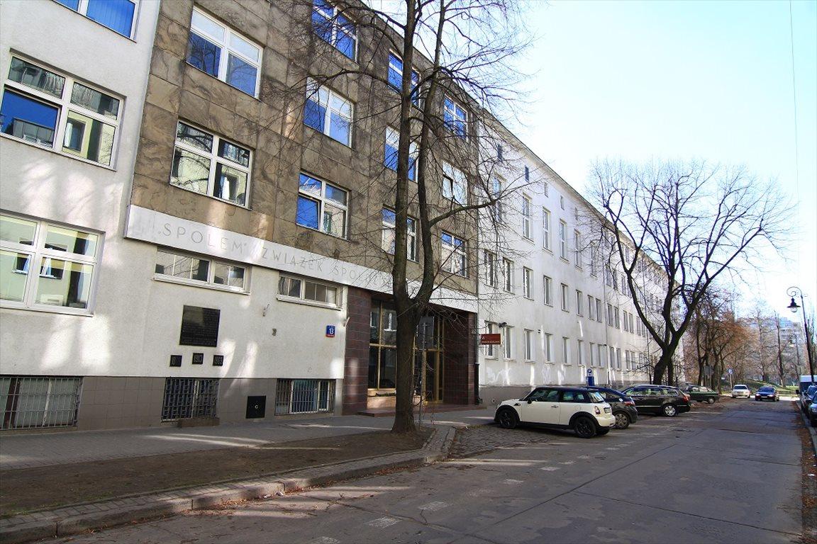 Lokal użytkowy na wynajem Warszawa, Mokotów, Grażyny 13/15  92m2 Foto 3