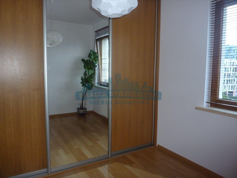 Mieszkanie trzypokojowe na wynajem Warszawa, Mokotów, Karola Chodkiewicza  63m2 Foto 8
