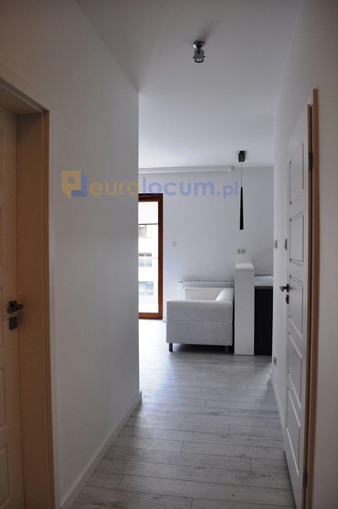 Mieszkanie dwupokojowe na wynajem Kielce, Centrum, Chęcińska  40m2 Foto 6