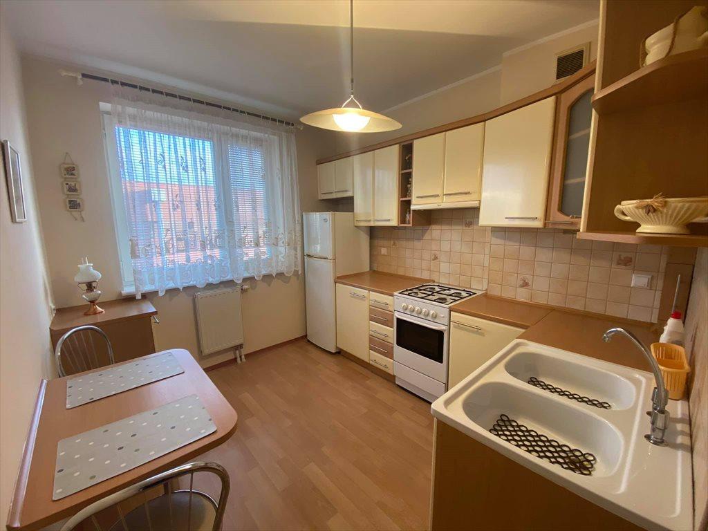 Mieszkanie dwupokojowe na wynajem Bydgoszcz, Okole, Dolina  47m2 Foto 1