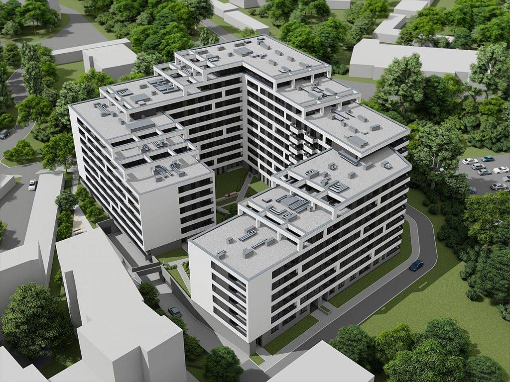 Mieszkanie dwupokojowe na sprzedaż Szczecin, Centrum  40m2 Foto 1