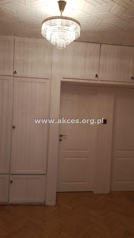Mieszkanie czteropokojowe  na wynajem Warszawa, Mokotów, Stegny, Cypryjska  78m2 Foto 11