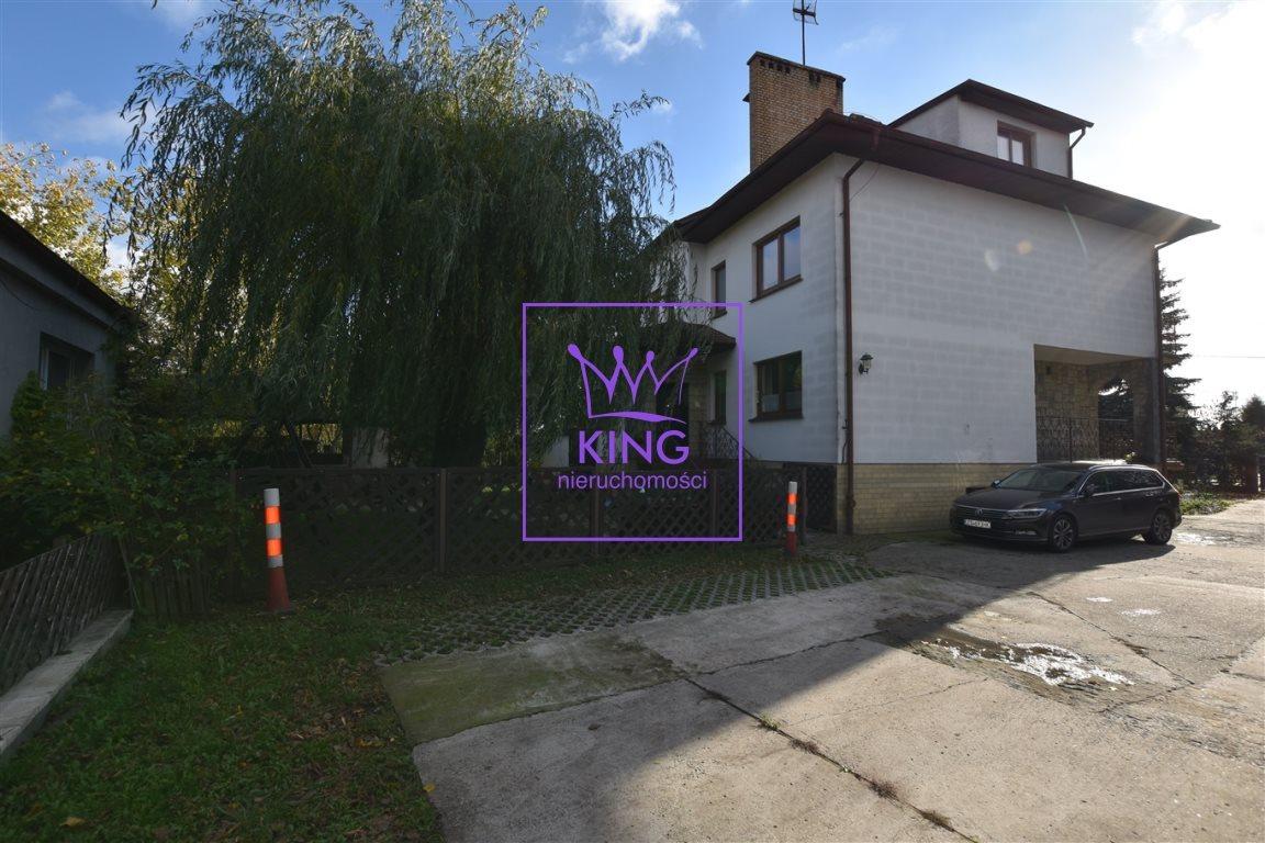 Dom na sprzedaż Motaniec  420m2 Foto 1