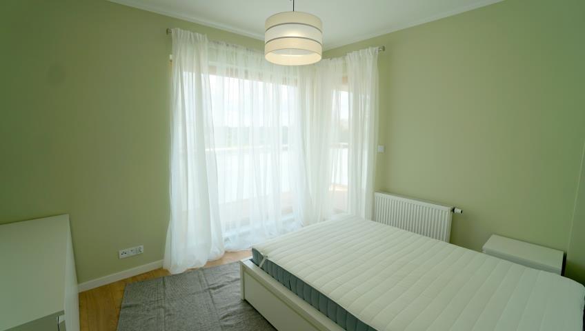 Mieszkanie trzypokojowe na wynajem Łomża, Mazowieckie, Zawadzka  59m2 Foto 8