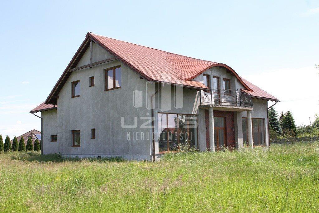 Lokal użytkowy na sprzedaż Janowo, Pelplińska  353m2 Foto 2