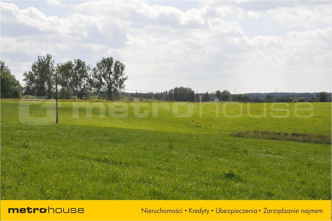 Działka rolna na sprzedaż Blanki, Lidzbark Warmiński  10921m2 Foto 7
