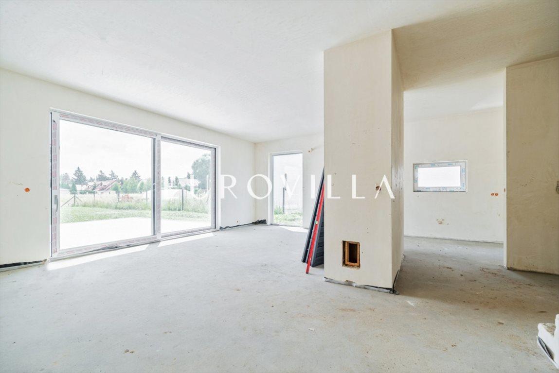 Dom na sprzedaż Warszawa, Wilanów Zawady, Bruzdowa  185m2 Foto 4