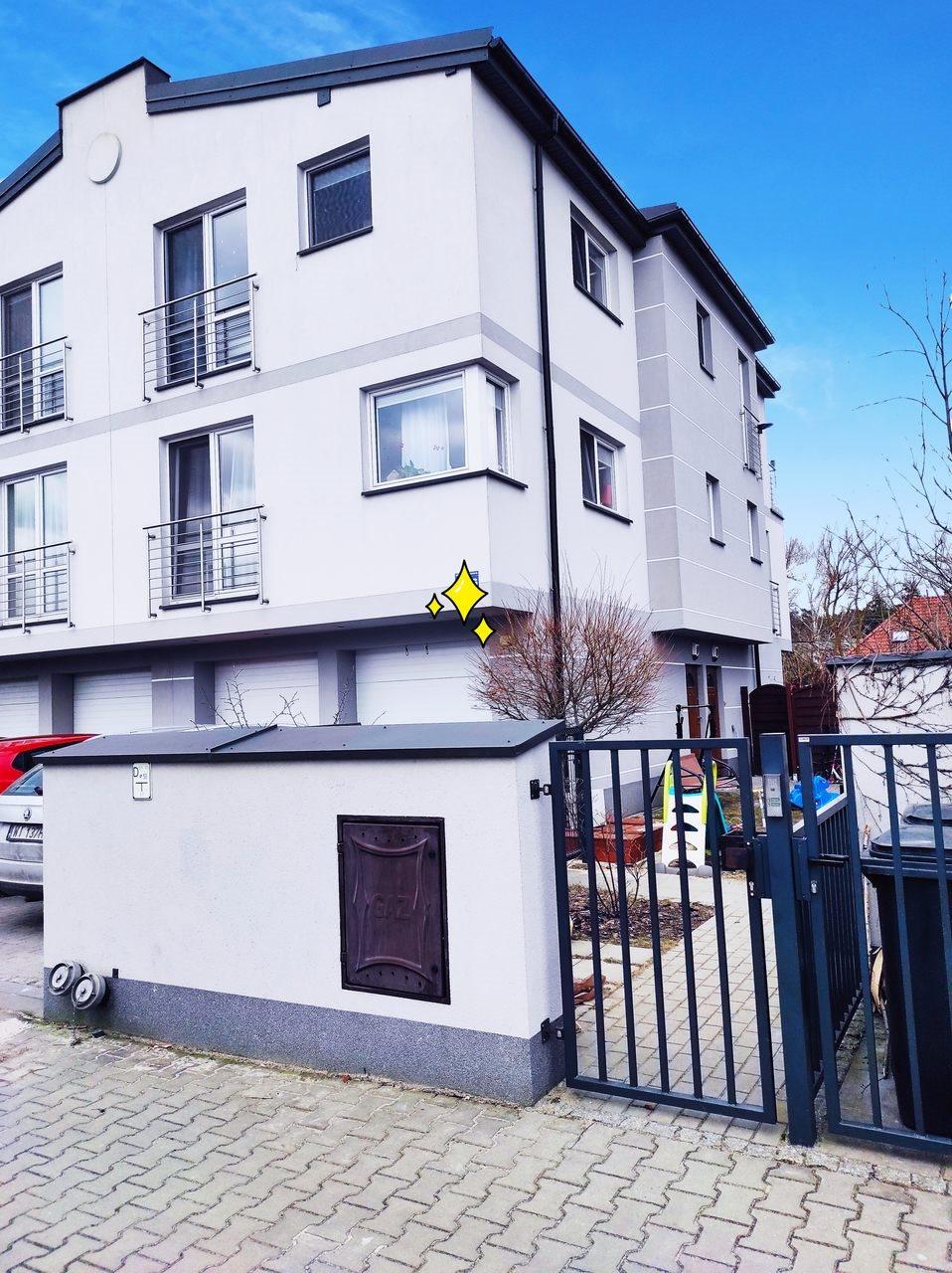 Mieszkanie trzypokojowe na sprzedaż Warszawa, Wawer, Zerzeń, Motylkowa  75m2 Foto 13